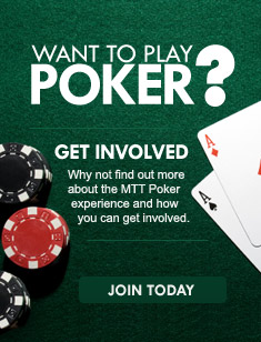 Want to play poker? Join Today