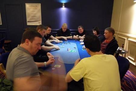 MTTPOKER Irish Open Satellite Mar 2011 15