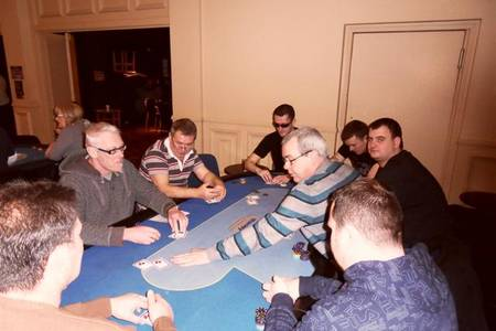 MTTPOKER Irish Open Satellite Mar 2010 6