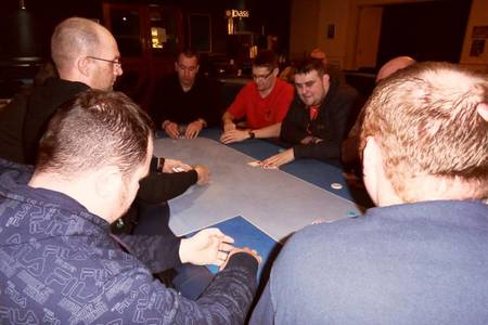 MTTPOKER Irish Open Satellite Mar 2010 27