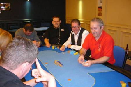 MTTPOKER Irish Open Satellite Jan 2010 16