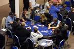 MTTPOKER @ The UKIPT Edinburgh 2010 10