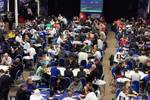 MTTPOKER @ The UKIPT Edinburgh 2010 11