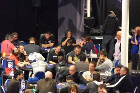 MTTPOKER @ The UKIPT Edinburgh 2010 13